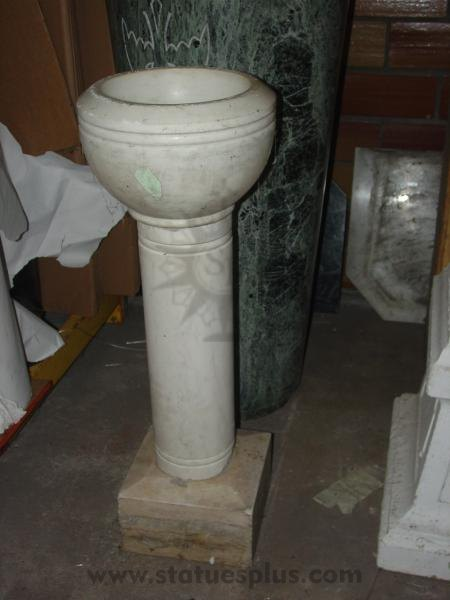 Marble Holywater Font