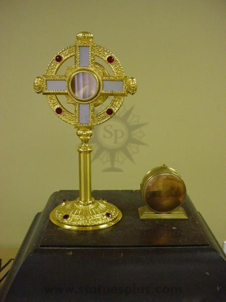 MINT CONDITION MONSTRANCE