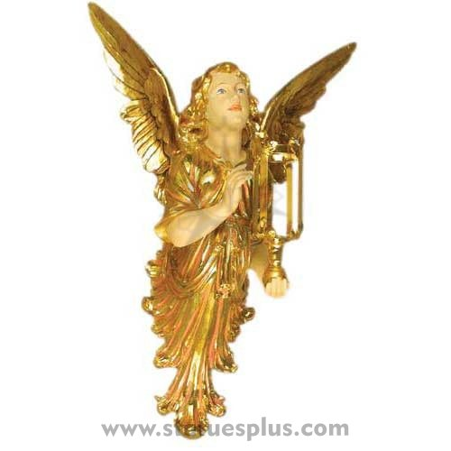 Angel Sconce
