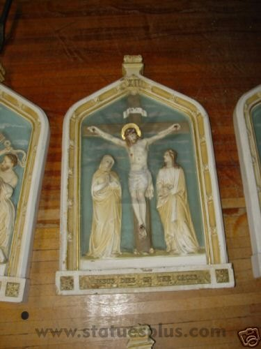 Stations of the Cross – 0005