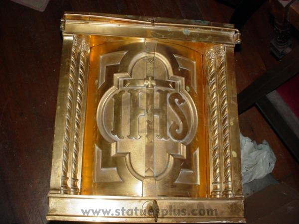 Brass Tabernacle