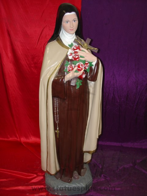 St. Therese - Little Flower
